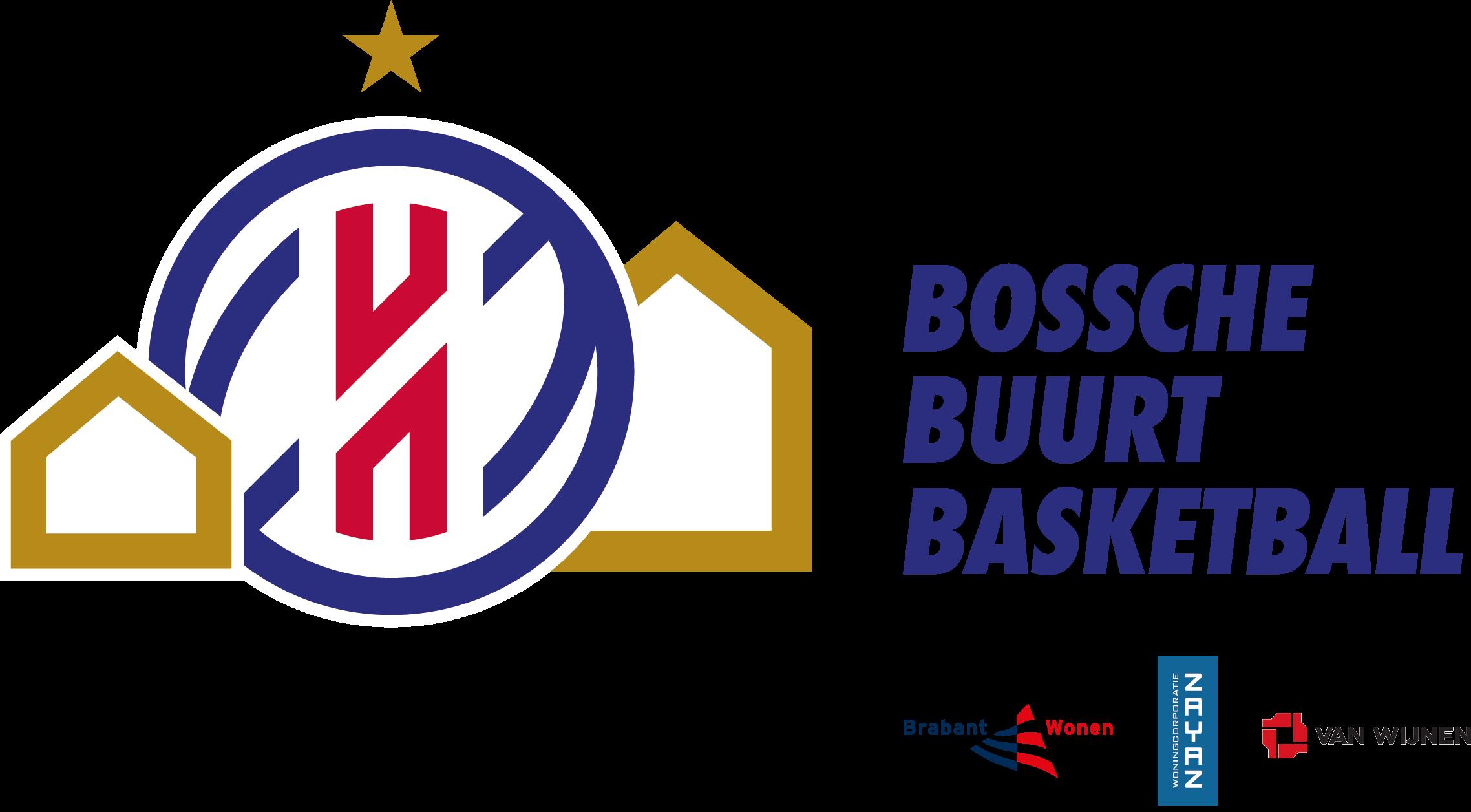 20200617 Bossche Buurt Basketball Logo v4