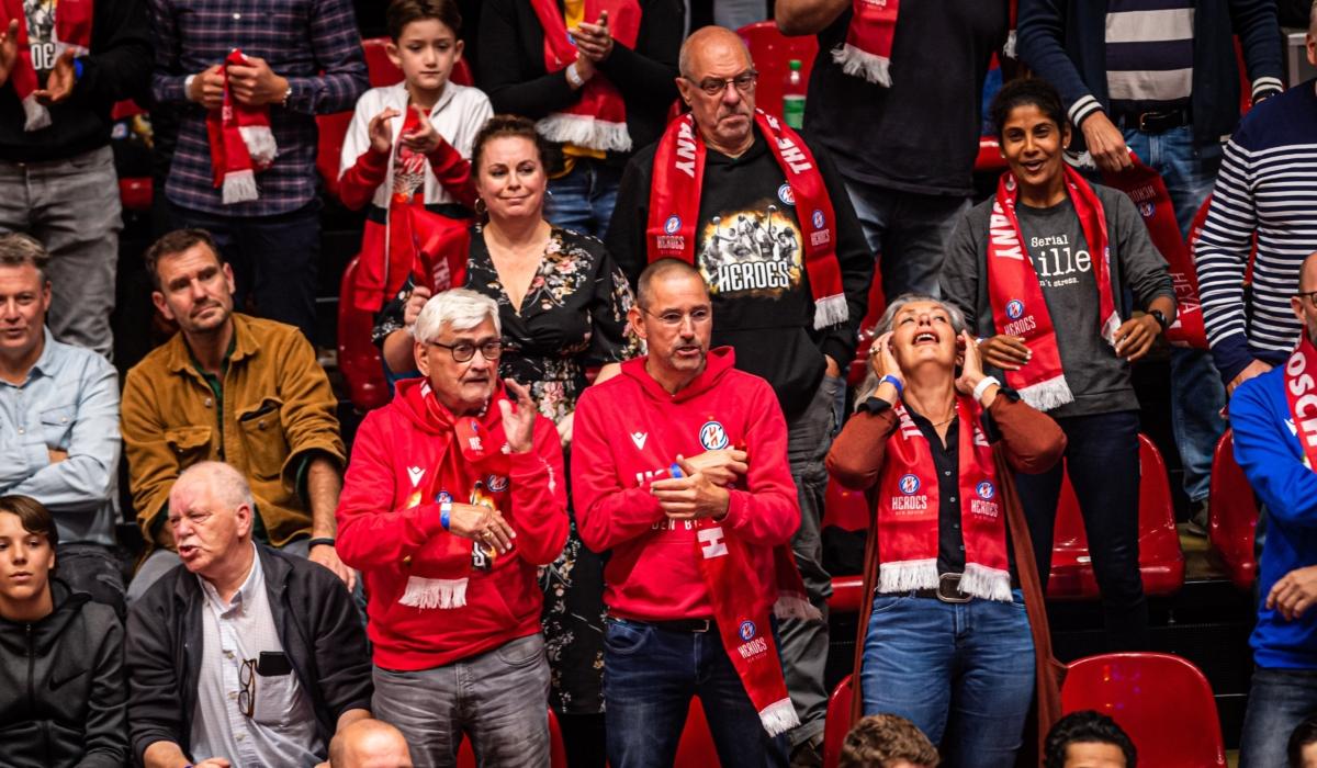 20210924 20210924 Heroes Den Bosch ZZ Leiden BNXT League3280674