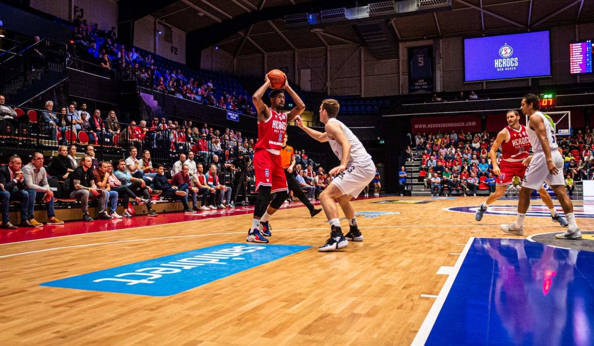 20210924 20210924 Heroes Den Bosch ZZ Leiden BNXT League3280724
