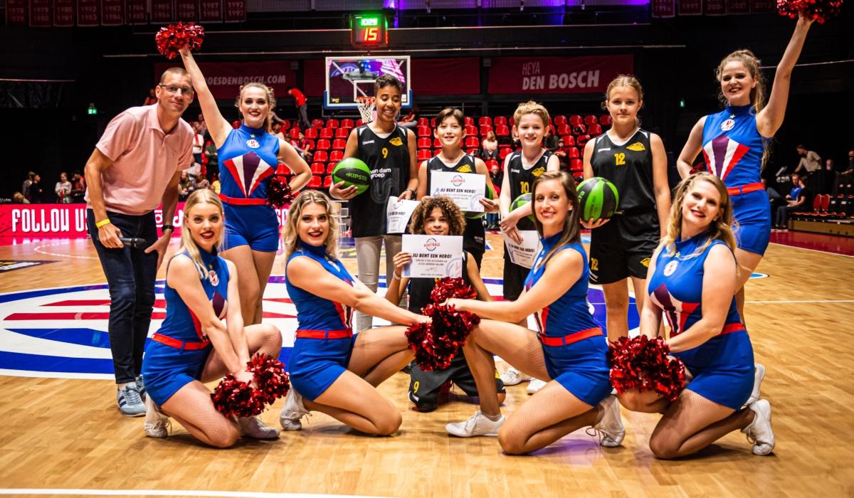 20210924 20210924 Heroes Den Bosch ZZ Leiden BNXT League3280755