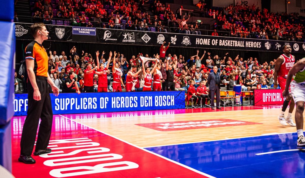 20210924 20210924 Heroes Den Bosch ZZ Leiden BNXT League3280808