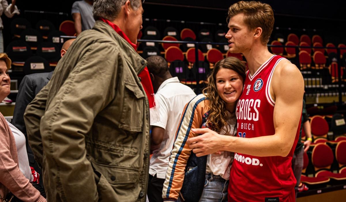 20210924 20210924 Heroes Den Bosch ZZ Leiden BNXT League3280858