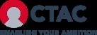 CTAC logo Grijs FC