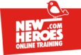 New Heroes ONLINETRAINING