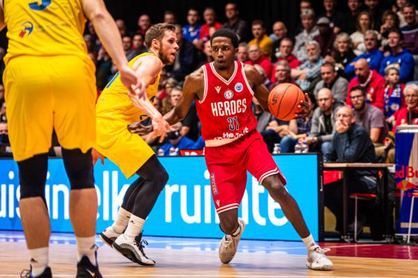 20211019 20211019 Heroes Den Bosch BK OPAVA FIBA EUROPE CUP32802252