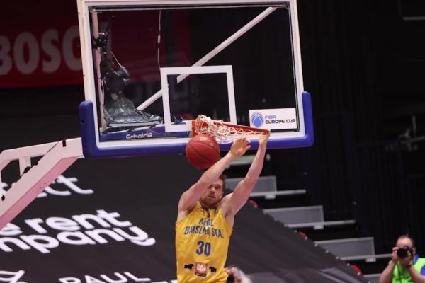 Aftermovie FIBA Europe Cup Maart Thumbnail