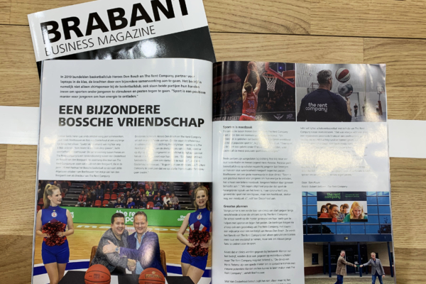 Brabant Business Magazine