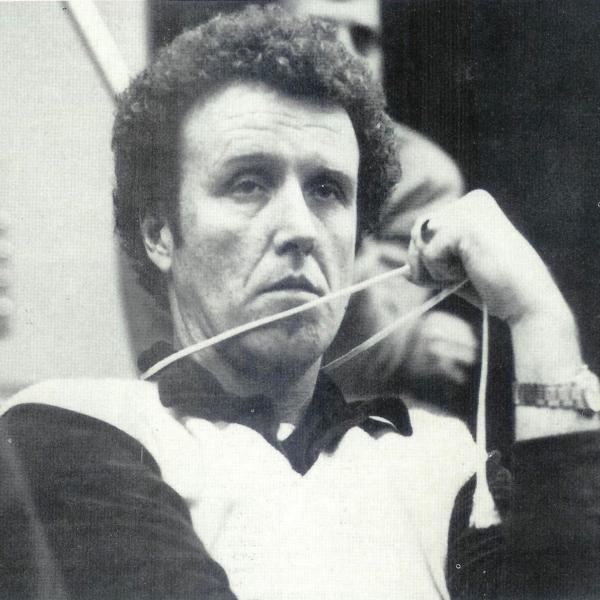 Bill Sheridan 2